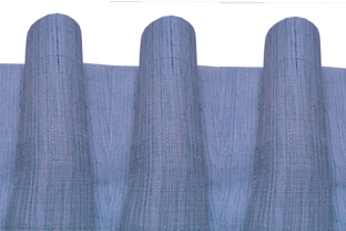 Cartridge pleat pleated drapery drapery ideas drapes online