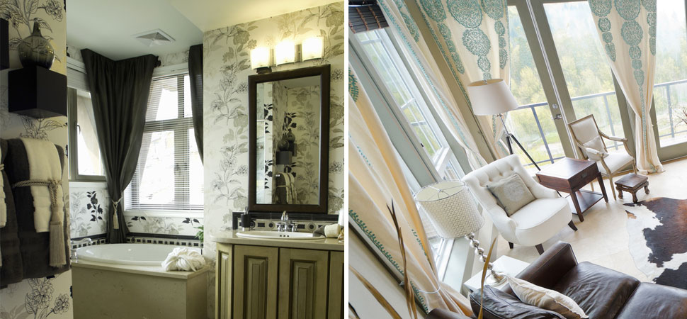 Custom Curtain Panels Stationary panel Decorative Panel window panels