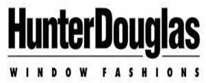 Hunter Douglas wood blinds faux wood blinds