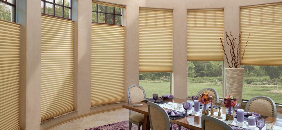 Eco Friendly Sustainable Window Treatments Windows