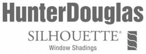 custom window shades window shadings Hunter Douglas Silhouette kitchen window shades window shadings kitchen window shades