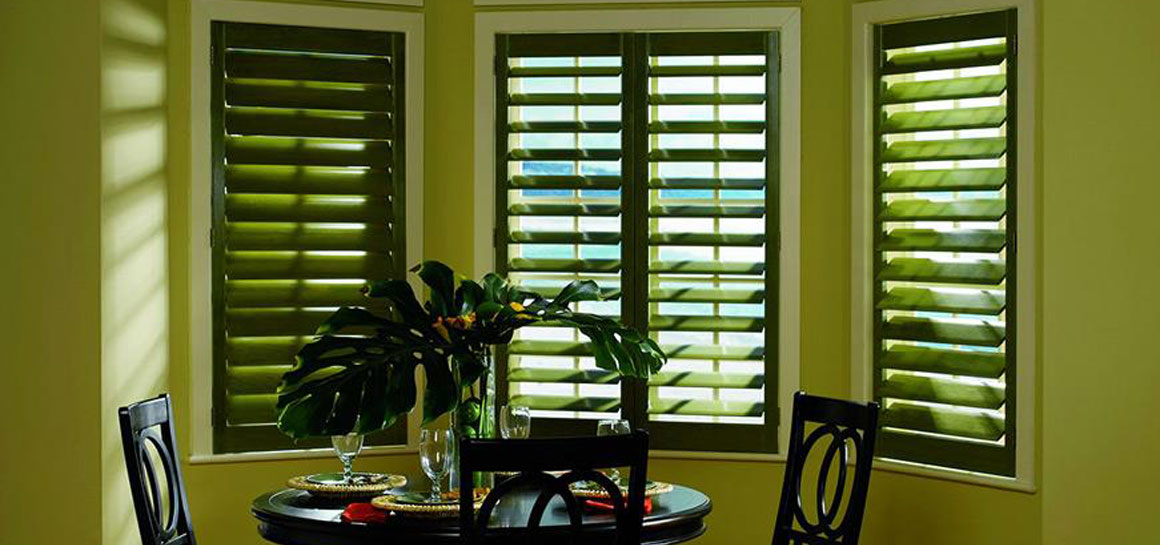 Custom Shutters I Plantation Shutters I Lafayette