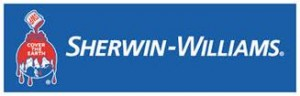 sherwin williams match drapery hardware curtain rods finials