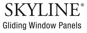 custom Hunter Douglas Vertical blinds skyline gliding window panels