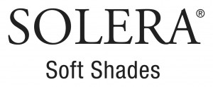 custom soft fabric shades hunter douglas solera