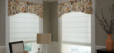 cordless roman shades roman blinds roman curtains