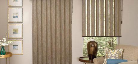 vertical blinds denver lafayette interior fashions