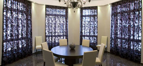 Curtains and Drapes custom made curtain panels