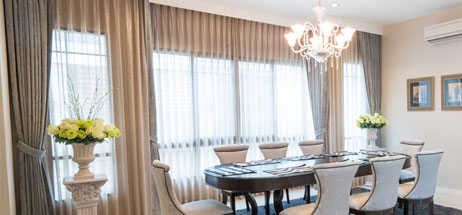 Dining Room Ideas Curtains And Drapes Window Coverings Part 94
